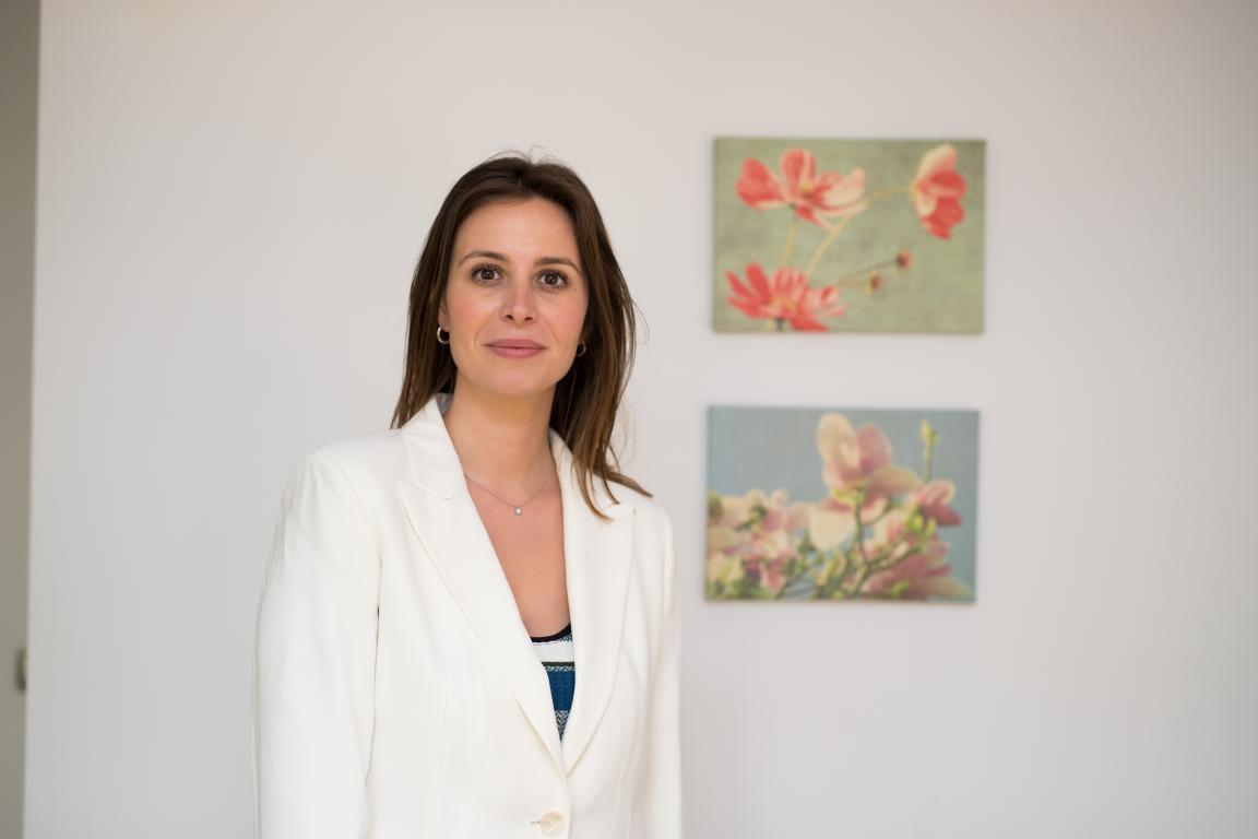 Alba Castro • Aura Psicología